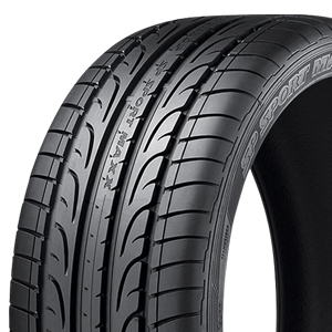 Dunlop Tires SP Sport Maxx Tire