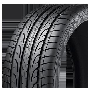 Dunlop Tires SP Sport Maxx DSST ROF Tire