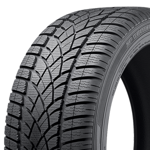 Dunlop Tires SP Winter Sport 3D DSST ROF Tire