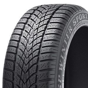 Dunlop Tires SP Winter Sport 4D Tire
