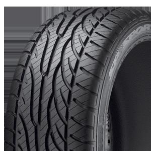 Dunlop Tires SP Sport 5000M DSST CTT Tire