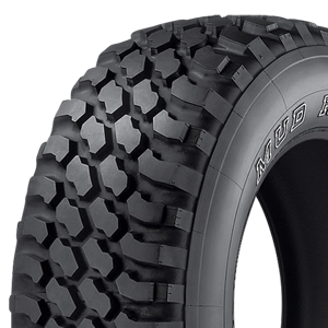 Dunlop Radial Mud Rover Tire