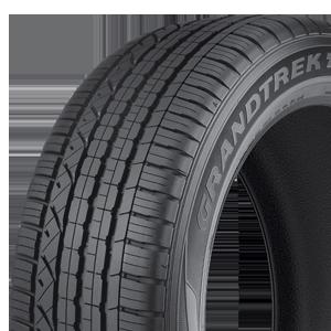 Dunlop Tires Grandtrek Touring A/S Tire