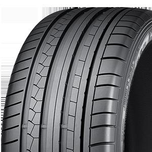 Dunlop Tires SP Sport Maxx GT DSST ROF Tire