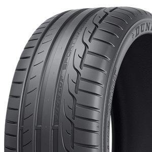 Dunlop Tires Sport Maxx RT Tire
