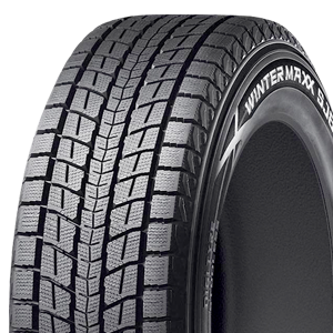 Dunlop Tires Winter Maxx SJ8 Tire