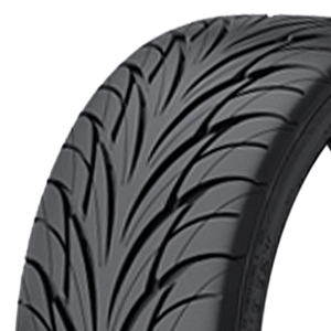 Federal 595 Tire