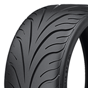 Federal Tires 595RS-R Tire