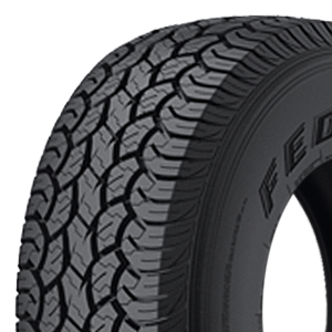 Federal Tires Couragia A/T Tire