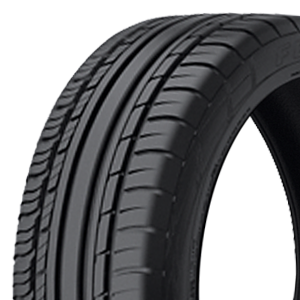 Federal Tires Couragia F/X Tire