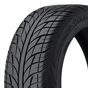 Federal Tires SS535 Tire