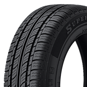 Federal Tires SS657 Tire