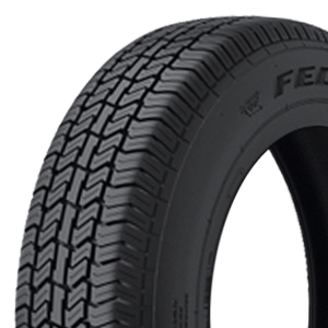 Federal Tires SS753 Tire
