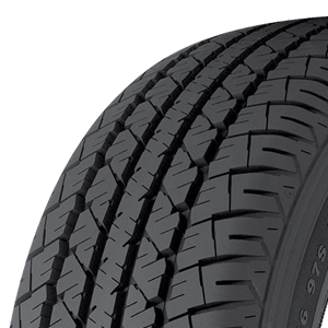 Firestone Tires FR710 UNI-T Tire