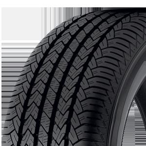 Firestone Precision Touring Tire