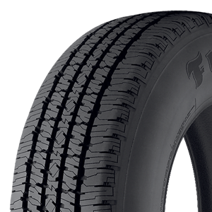 Firestone Tires Transforce HT Tire