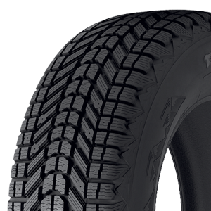 Firestone Tires WinterForce UV Tire