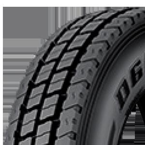 General D660 Tire