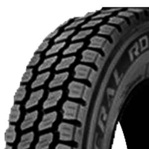 General General RD Tire