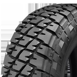 General Grabber Tire