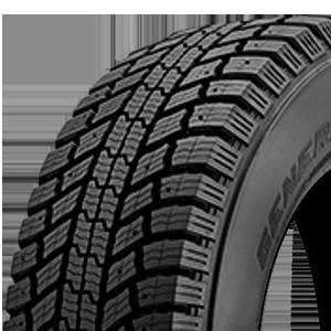 General Grabber Arctic LT Tire