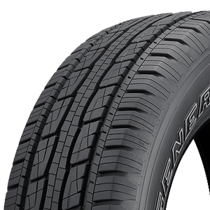 General Grabber HTS60 Tire