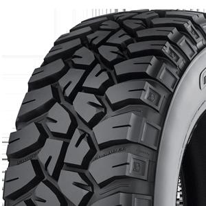 General Grabber MT Tire