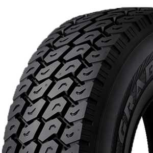 General Grabber OA Wide Base Tire