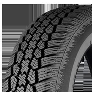 Mastercraft Tires Glacier-Grip II Tire
