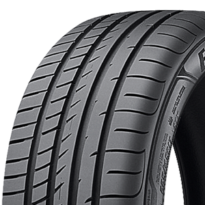 Goodyear Tires Eagle F1 Asymmetric 2 ROF SCT (SoundComfort) Tire