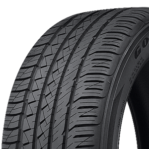 Goodyear Tires Eagle F1 Asymmetric All-Season SCT (SoundComfort) Tire