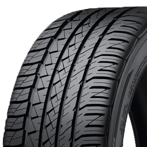 Goodyear Tires Eagle F1 Asymmetric All Season Tire