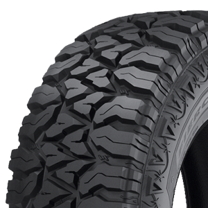 Goodyear Tires Fierce Attitude M/T Tire