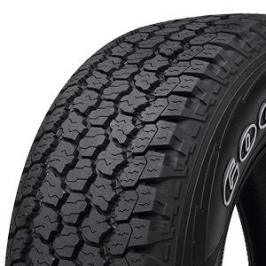 Goodyear Tires Wrangler All Terrain Adventure with Kevlar Tire