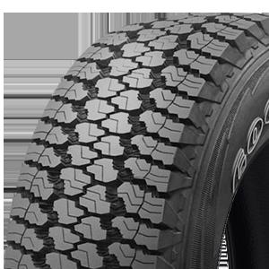 Goodyear Tires Wrangler SilentArmor Pro-Grade Tire