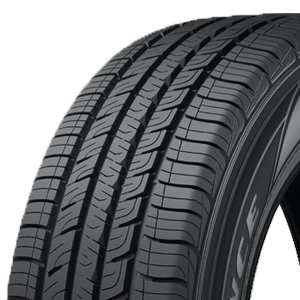 Goodyear Tires Assurance ComforTred Touring Tire