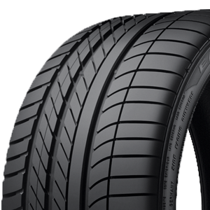 Goodyear Tires Eagle F1 Asymmetric Tire
