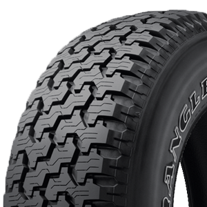 Goodyear Tires Wrangler Radial Tire