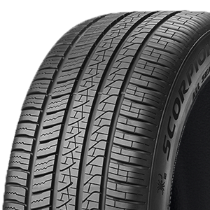 Pirelli Tires Scorpion Zero All Season Tire