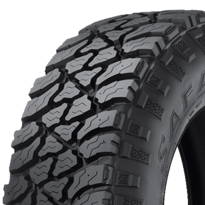 Kelly Tires Safari TSR Tire