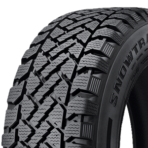 Kelly Tires Snowtrakker Radial ST/2 Tire