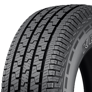 Kelly Tires Safari Signature Tire