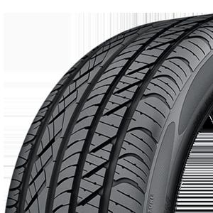 Kumho Tires Ecsta 4X KU22 Tire