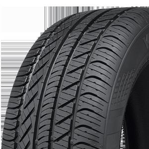 Kumho Ecsta 4X II Tire