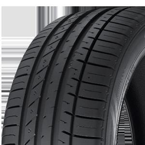 Kumho Ecsta LE Sport KU39 Tire