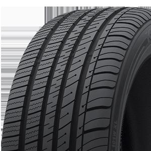 Kumho Ecsta LX Platinum KU27 Tire