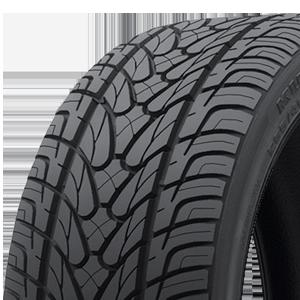 Kumho Ecsta STX KL12 Tire