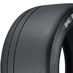 Kumho Ecsta V710 (Rounded Shoulder) Tire