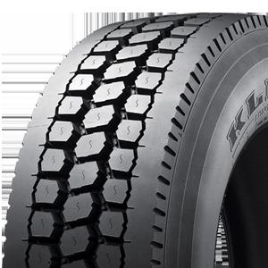 Kumho KLD02 Tire