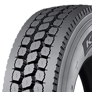 Kumho KLD02E Tire